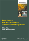 Transience and Permanence in Urban Development (1119055652) cover image