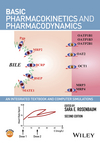 Basic Pharmacokinetics and Pharmacodynamics: An Integrated Textbook and Computer Simulations, 2nd Edition (1119143152) cover image