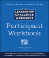 The Leadership Challenge Workshop, 4th Edition Participant Set with TLC5 (May 2016) (1119320852) cover image
