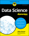 Data Science For Dummies, 2nd Edition (1119327652) cover image