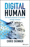 Digital Human: The Fourth Revolution of Humanity Includes Everyone (1119511852) cover image