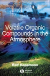 thumbnail image: Volatile Organic Compounds in the Atmosphere