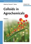 thumbnail image: Colloids in Agrochemicals Volume 5 Colloids and Interface Science