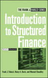 Introduction to Structured Finance (0470045353) cover image