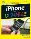 iPhone For Dummies (0470249153) cover image