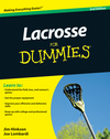 Lacrosse For Dummies, 2nd Edition (0470738553) cover image