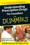 Understanding Prescription Drugs For Canadians For Dummies (0470838353) cover image