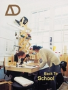 Back to School: Architectural Education - the Information and the Argument (0470870753) cover image