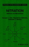 Nitration: Methods and Mechanisms (0471186953) cover image