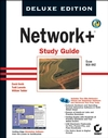 Network+Study Guide: Exam N10-002, Deluxe Edition (0782142753) cover image