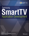 Samsung SmartTV Application Development (1118827953) cover image