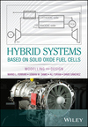 thumbnail image: Hybrid Systems Based on Solid Oxide Fuel Cells: Modelling and Design