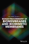 thumbnail image: Bioelectrochemistry of Biomembranes and Biomimetic Membranes