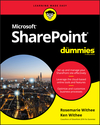 SharePoint 2019 For Dummies