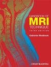thumbnail image: Handbook of MRI Technique 3rd Edition