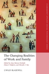 The Changing Realities of Work and Family (1405163453) cover image
