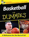 Basketball For Dummies, Australian Edition (1740311353) cover image