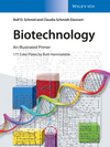 Biotechnology: An Illustrated Primer (3527335153) cover image