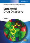 Successful Drug Discovery, Volume 2 (3527341153) cover image
