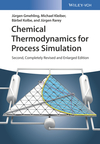 thumbnail image: Chemical Thermodynamics for Process Simulation, 2nd, Completely Revised and Enlarged Edition