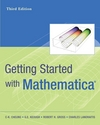Getting Started with Mathematica, 3rd Edition (EHEP001853) cover image