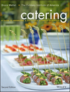 Catering: A Guide to Managing a Successful Business Operation, Second Edition (EHEP003353) cover image