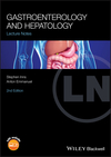 Lecture Notes: Gastroenterology and Hepatology, 2nd Edition (EHEP003453) cover image