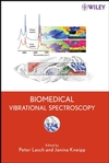 thumbnail image: Biomedical Vibrational Spectroscopy