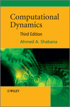 Computational Dynamics, 3rd Edition (0470686154) cover image