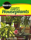 Complete Guide to Houseplants (0696236354) cover image