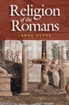The Religion of the Romans (0745630154) cover image