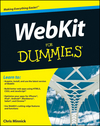 WebKit For Dummies (1118238354) cover image
