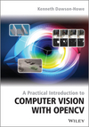 A Practical Introduction to Computer Vision with OpenCV (1118848454) cover image