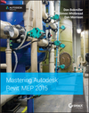 Mastering Autodesk Revit MEP 2015: Autodesk Official Press (1118871154) cover image