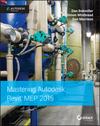 Mastering Autodesk Revit MEP 2015: Autodesk Official Press (1118871154) cover image