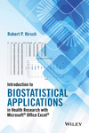 thumbnail image: Introduction to Biostatistical Applications in Health...