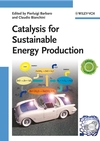 thumbnail image: Catalysis for Sustainable Energy Production