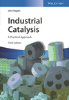 thumbnail image: Industrial Catalysis: A Practical Approach, 3rd Edition