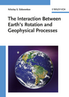 The Interaction Between Earth's Rotation and Geophysical Processes (3527408754) cover image