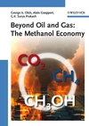 Beyond Oil and Gas: The Methanol Economy (3527608354) cover image