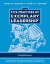 The Five Practices of Exemplary Leadership: Healthcare - General (0470907355) cover image