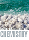 thumbnail image: Basic Concepts of Chemistry, 9th Edition