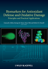 Biomarkers for Antioxidant Defense and Oxidative Damage (0813815355) cover image