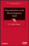 Discontinuities in the Electromagnetic Field (1118034155) cover image