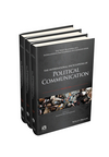 The International Encyclopedia of Political Communication, 3 Volume Set (1118290755) cover image