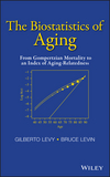thumbnail image: The Biostatistics of Aging: From Gompertzian Mortality to an Index of Aging-Relatedness