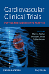 Cardiovascular Clinical Trials: Putting the Evidence into Practice (1405162155) cover image