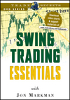 Swing Trading Essentials (1592800955) cover image