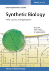 thumbnail image: Synthetic Biology: Parts, Devices and Applications