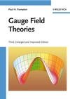 Gauge Field Theories (3527408355) cover image